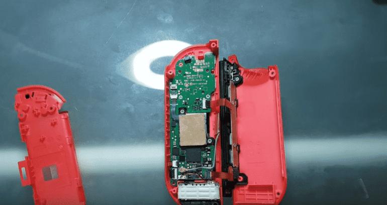 Nintendo Switch Joy Con Drift reparieren - So kann's klappen 2