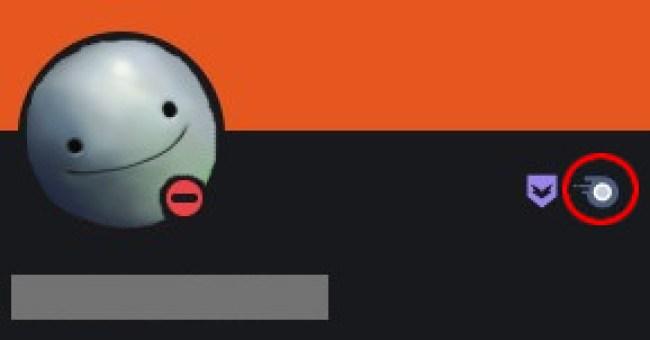 discord nitro badge