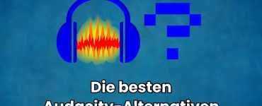 Die besten Audacity Alternativen 2021 3