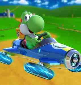 Wann kommt Mario Kart 9 und könnte es Nintendo Kart 9 sein? 3
