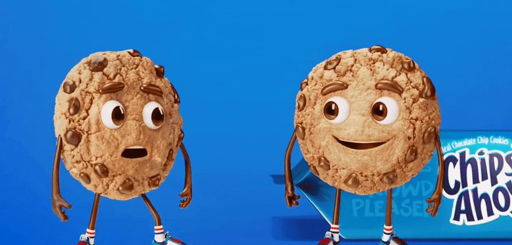 Warum Chips Ahoy absichtlich cringe bei der Werbung ist 1
