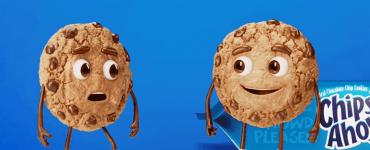 Warum Chips Ahoy absichtlich cringe bei der Werbung ist 6