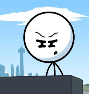 """""""Attacking the Tower"""" - Neues Henry Stickmin Game von Fans gemacht 2"""
