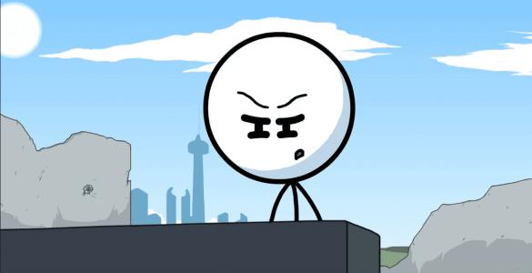 """""""Attacking the Tower"""" - Neues Henry Stickmin Game von Fans gemacht 1"""