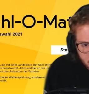 Simon Unge löscht Wahl-O-Mat Video nach Kontroverse 2