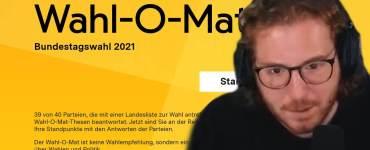 Simon Unge löscht Wahl-O-Mat Video nach Kontroverse 4