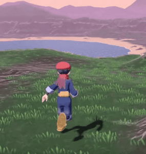 Pokemon-Legenden: Arceus wird bestätigt nicht Open World 29