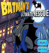باتمان: الإنقاذ الكبير