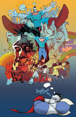 Comic Review: Bizarro #1