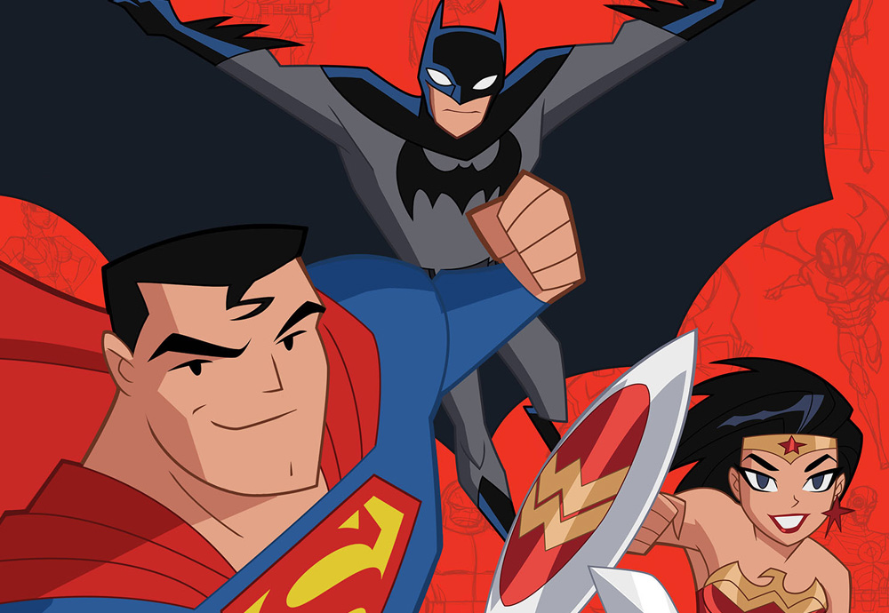 "TV Review: Justice League Action ""Shazam Slam"" (SERIES PREMIERE)"