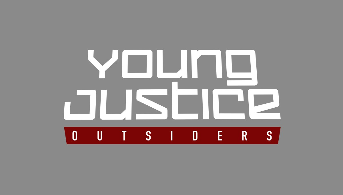 "TV News: ""Young Justice: Outsiders"" and ""Titans"" Series Announced for 2018"