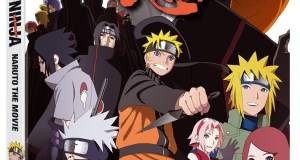 DVD Review: Naruto Shippuden Uncut Set 25 - ComicsOnline