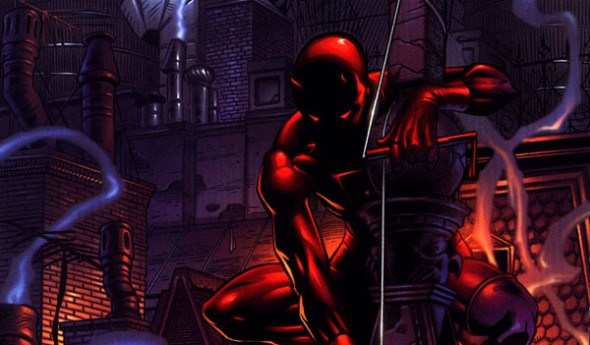 Editorial: Who is Daredevil?