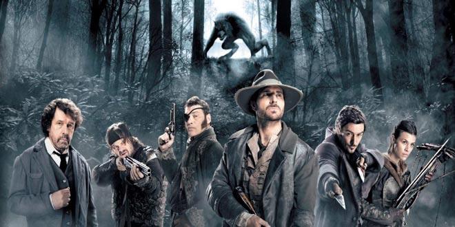 Blu-ray review: Werewolf: The Beast Among Us