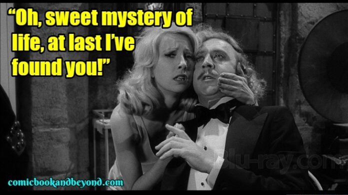 100 young frankenstein quotes that tell us about director