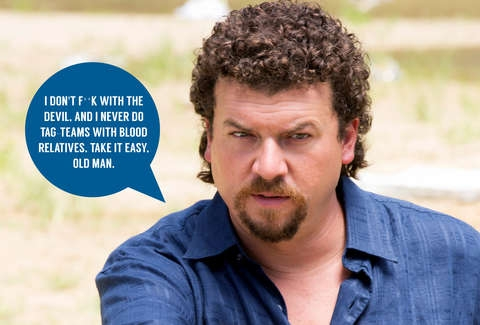 best kenny powers quotes from eastbound down thrillist