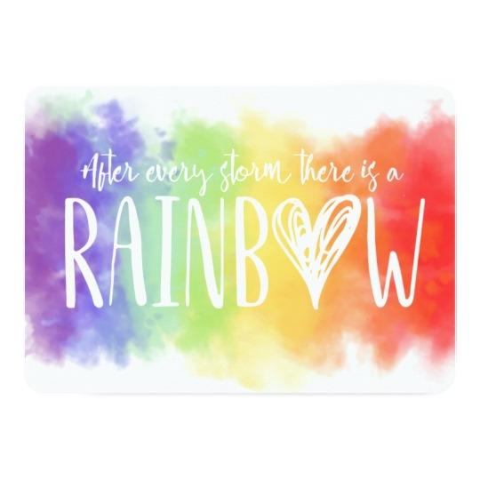 Rainbow Baby Quotes - Comicspipeline.com