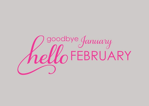 goode january hello february quote pictures photos and