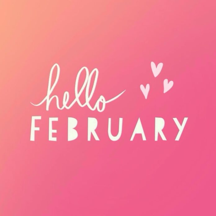 hello february quotes images pictures to welcome the