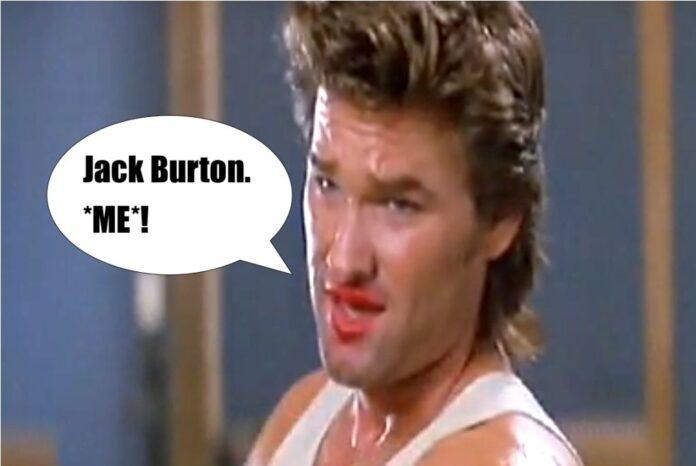 jack burton quotes photo page 2