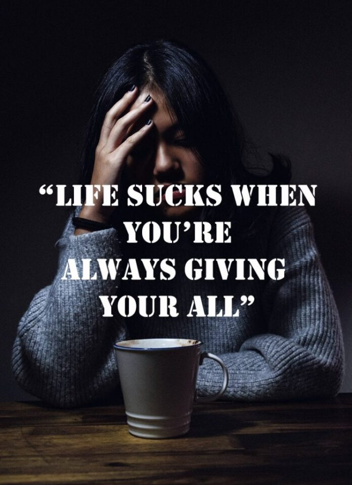 life sucks quotes 31 unbelievable quotes you must read