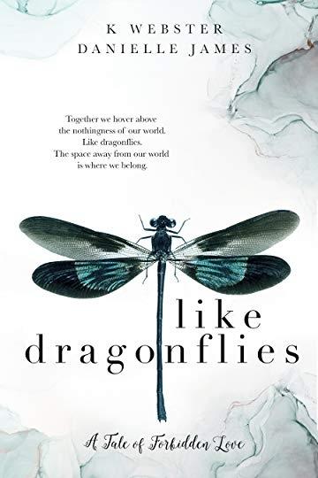 like dragonflies k webster
