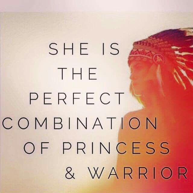princess and warrior quotes sayings warrior quotes