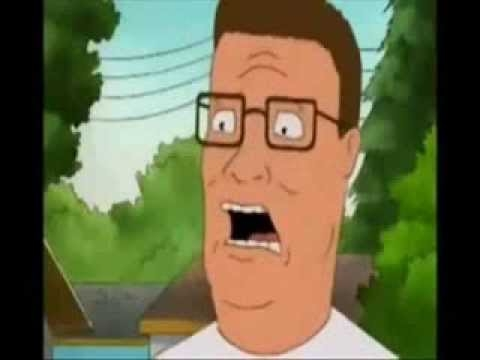 the best of king of the hill