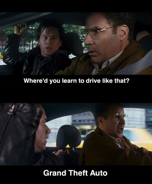 the other guys movie quote will ferrel and mark wahlberg