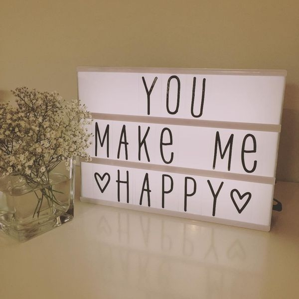 you make me happy quotes you make me smile
