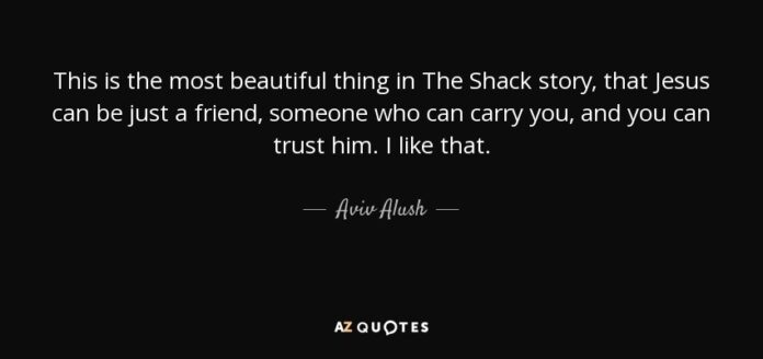 aviv alush quote this is the most beautiful thing in the