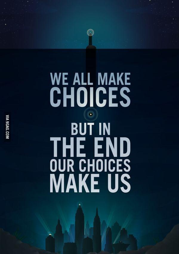 my favourite bioshock quote bioshock quotes video game