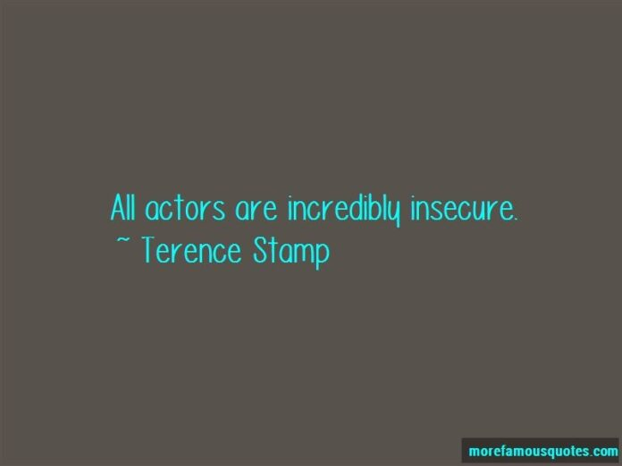 quotes about insecure top 750 insecure quotes from famous