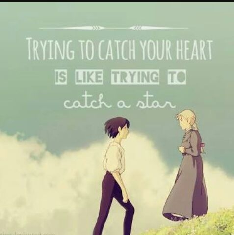 howl s moving castle quotes com