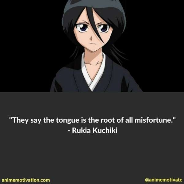 105 of the greatest bleach quotes that stand the test of time