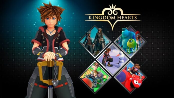 41 kingdom hearts quotes who said games are not