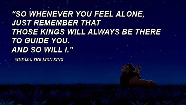 best of mufasa remember who you are quote good quotes