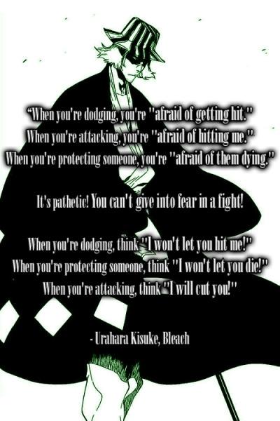 bleach quotes tumblr