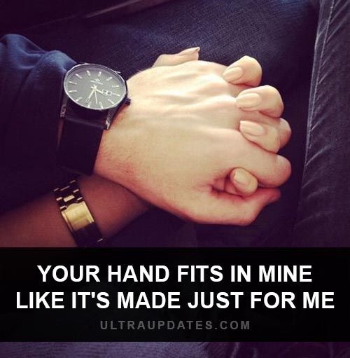 cute holding hands quote cute couple quotes hand quotes