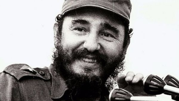 fidel castro quotes that inspired change news telesur