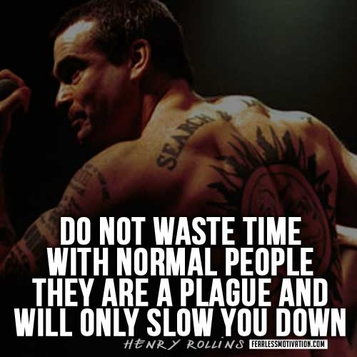 henry rollins quotes workout tips exclusive interview