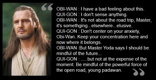 qui gon jinn quotes archive for amboy california wan