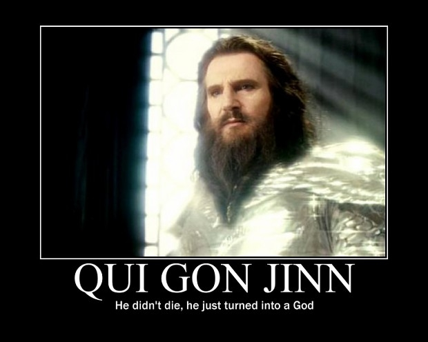 qui gon jinn tribute image the jedi order mod db