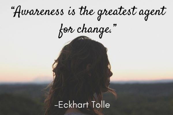 self awareness quote girltalkhq