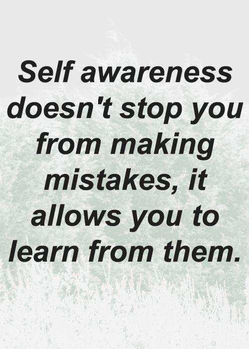 self awareness quote self awareness quotes self awareness