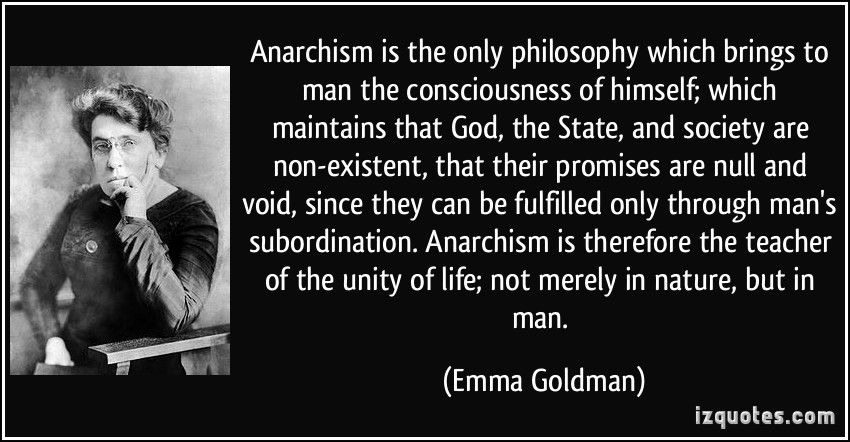 sons of anarchy rehab emma goldman anarchism quote sons of