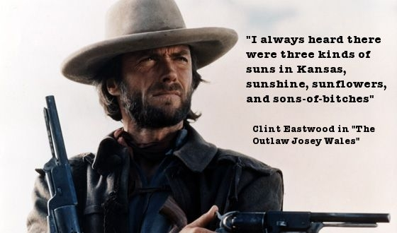 clint eastwood quote my life clint eastwood clint