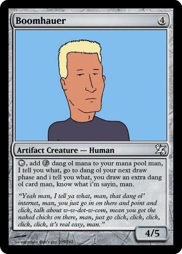 king of the hill boomhauer king of the hill funny pix