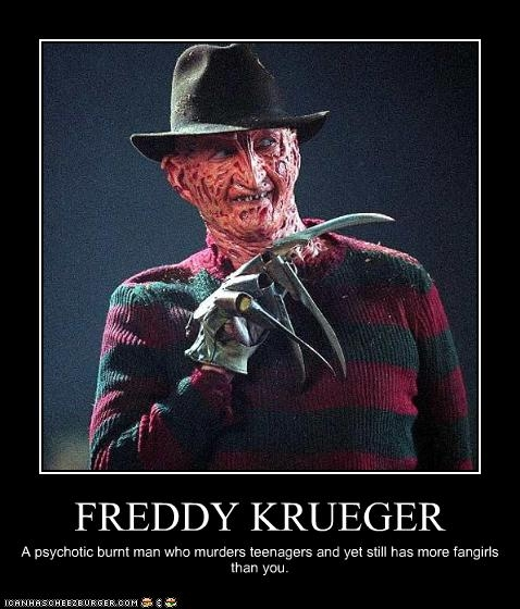 lovely quotes freddy krueger funny quotes