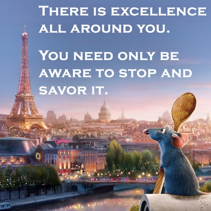 quote of ratatouille quotesaga